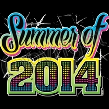 Wholesale - Summer T Shirts - 12271 2014