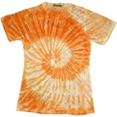 Wholesale - Tie Dye T Shirts - Sublimation Tie Dye Ladies Cheap Wholesalers - 674