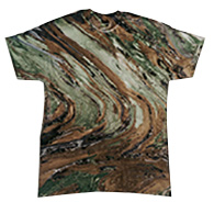 Wholesale Tie Dye T Shirts Suppliers -marblecamo