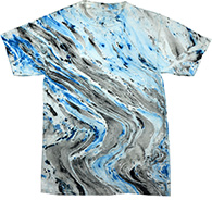 Wholesale Tie Dye T Shirts Suppliers -marbletiger