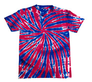 Wholesale Tie Dye T Shirts Suppliers - UNION JACK