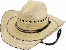 Wholesale Western Cowboy Hats - SC-259 Straw Hat.jpg