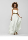 2013 One Shoulder Prom Gown 2102 By Clarisse