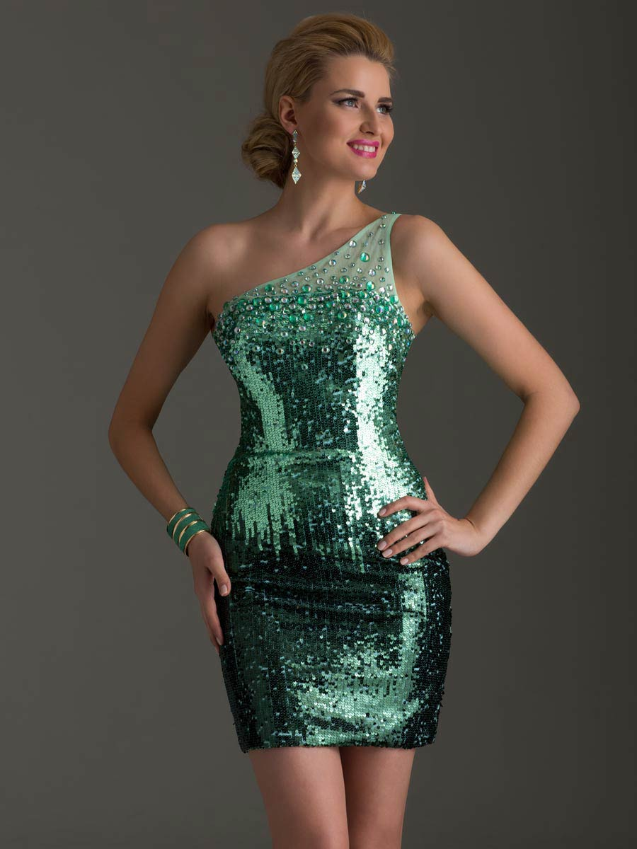 Clarisse 2014 Short homecoming Dress 2464