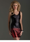 Clarisse Homecoming Dress 2467