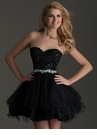 2471 Clarisse Homecoming Dress 2014
