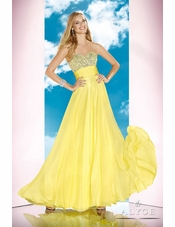 2014 Alyce gown 35588