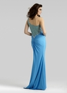 Captivating Prom Gown 2385 by Clarisse
