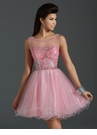 Clarisse 2648 Homecoming Dress