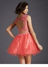 Clarisse 2650 Homecoming Dress