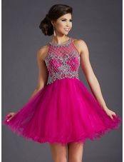 Clarisse 2652 Homecoming Dress