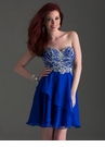 Clarisse 2659 Homecoming Dress