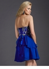 Clarisse 2665 Homecoming Dress