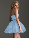 Clarisse 2669 Homecoming Dress