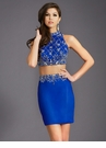 Clarisse 2683 Two Piece Party Dress