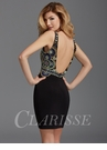 Clarisse Beaded Party Dress 2930