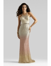 2014 Clarisse Couture gown 4316