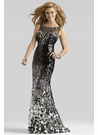 Clarisse Couture Formal Gown 4305