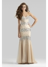 Clarisse Couture Gown 4301