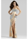 Clarisse Couture Prom Dress 4320