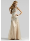 Clarisse Couture Prom Gown 4309