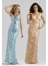 Clarisse Elegant Gown 2325 - More Colors Available!