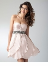 Clarisse Homecoming Dress 1650