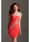 Clarisse Homecoming Dress 2201