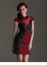 2481 Clarisse Homecoming Dress 2014