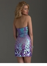2483 Clarisse Homecoming Dress 2014