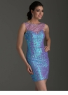 Clarisse Homecoming Dress 2484
