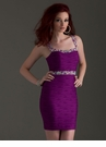 2485 Clarisse Homecoming Dress 2014