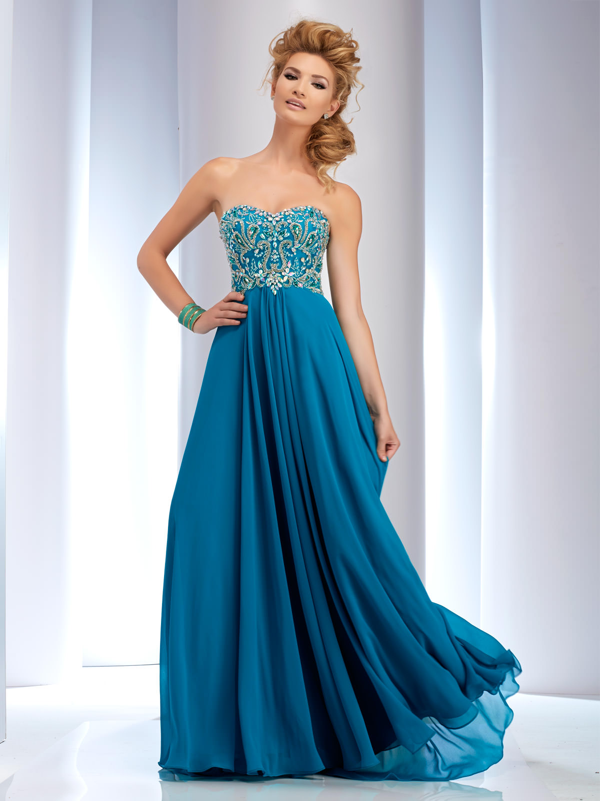 Prom Dresses Promgirl - Boutique Prom Dresses