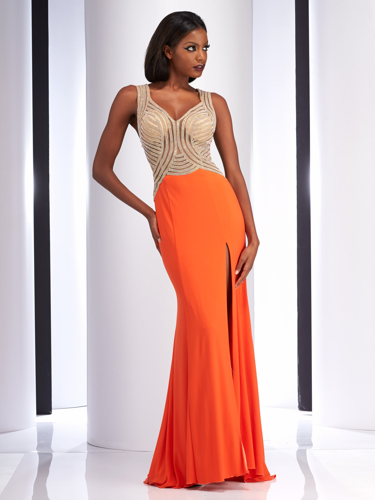 Clarisse 2742 Prom Dress | Promgirl.net
