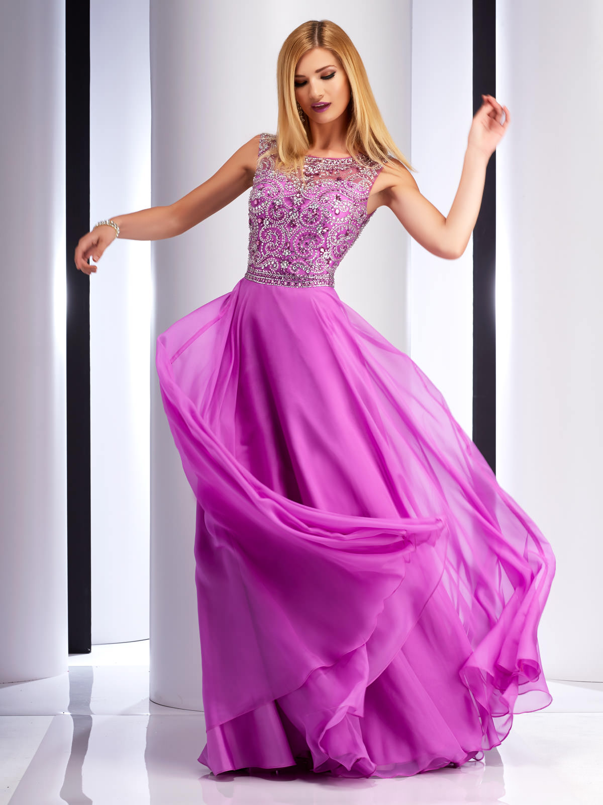 Prom Pageant Dresses 12