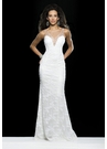 Clarisse Sequin Gown 2406