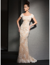 Clarisse Special Occasion Dress M6111