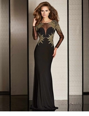 Clarisse Special Occasion Dress M6202