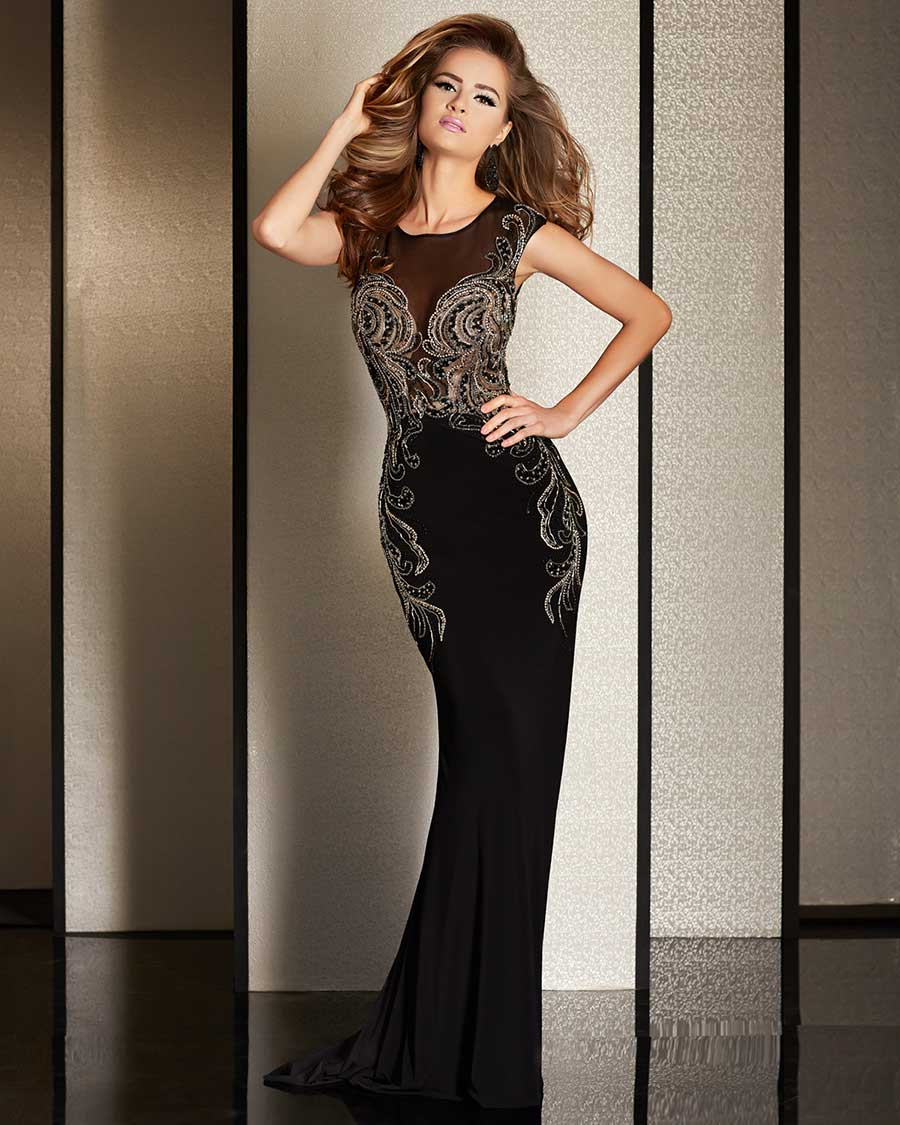 Wedding Occasion Dresses clarisse special occasion dress m6244 promgirl net m6244