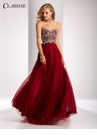 Clarisse Sweetheart Ball Gown 3012