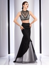 Clarisse Two Piece Prom Dress 2753