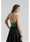 High Low Prom Dress 2356