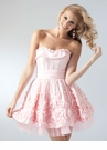 Homecoming Dress 1652