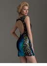 2490 Clarisse Homecoming Dress 2014