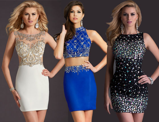 Cocktail Dresses 2015