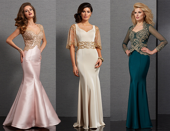 Special Occasions - Formal Dresses Online