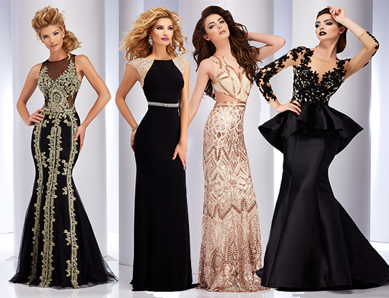 Prom Dresses & Evening Gowns 2016