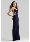 Jersey Prom Gown 2364 by Clarisse - More Colors Available!