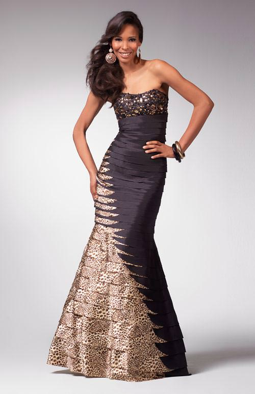 Prom Dresses 2011 Collection