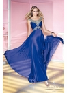 Royal Prom Gown 6181